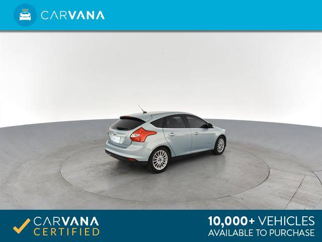 2013 Ford Focus 1FADP3R43DL226435