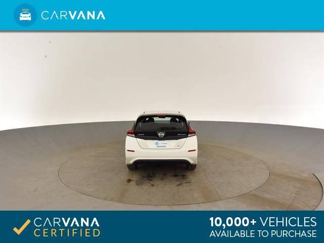 2018 Nissan LEAF 1N4AZ1CP5JC303399