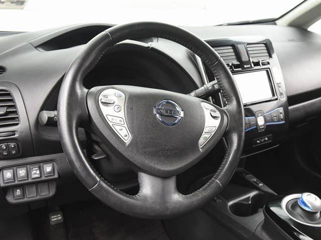 2015 Nissan LEAF 1N4AZ0CP3FC300955