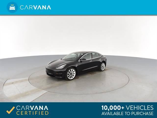 2019 Tesla Model 3 5YJ3E1EA8KF401869