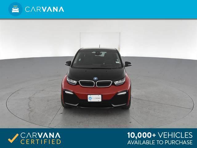 2018 BMW i3 WBY7Z6C55JVB88938