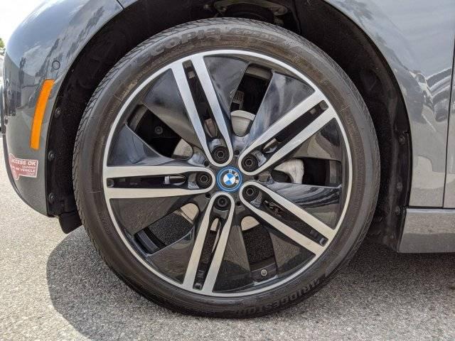 2017 BMW i3 WBY1Z8C33HV890327
