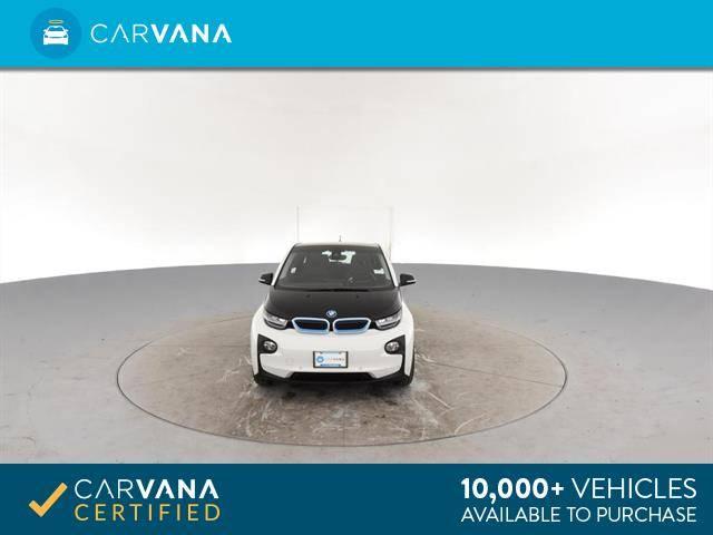 2015 BMW i3 WBY1Z2C52FV286571