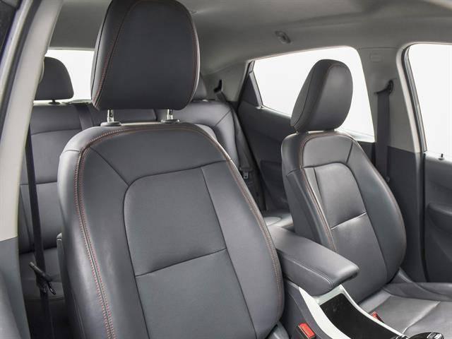 2017 Chevrolet Bolt 1G1FX6S0XH4132718