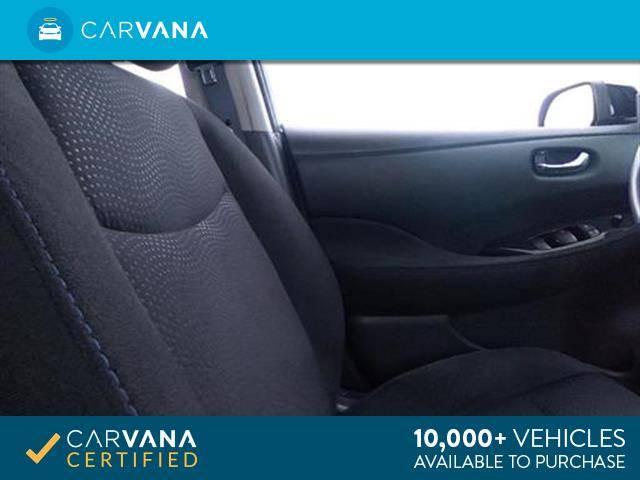 2017 Nissan LEAF 1N4BZ0CP4HC302835