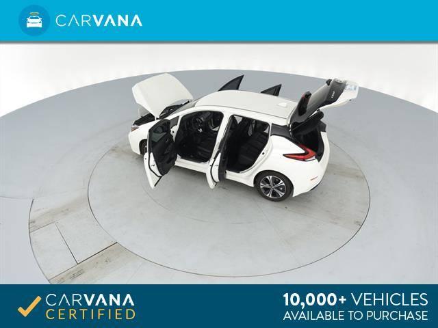 2018 Nissan LEAF 1N4AZ1CP2JC312948