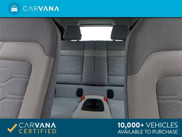 2014 BMW i3 WBY1Z2C51EVX51405