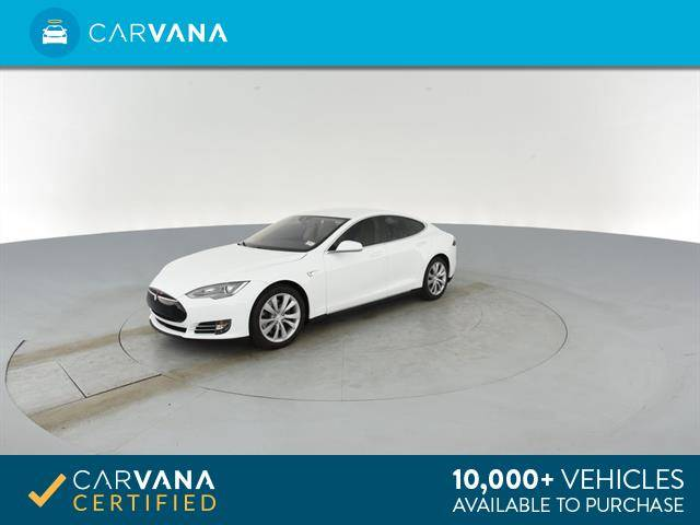 2015 Tesla Model S 5YJSA1H21FFP74415