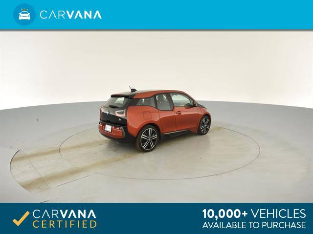 2014 BMW i3 WBY1Z4C5XEV273321