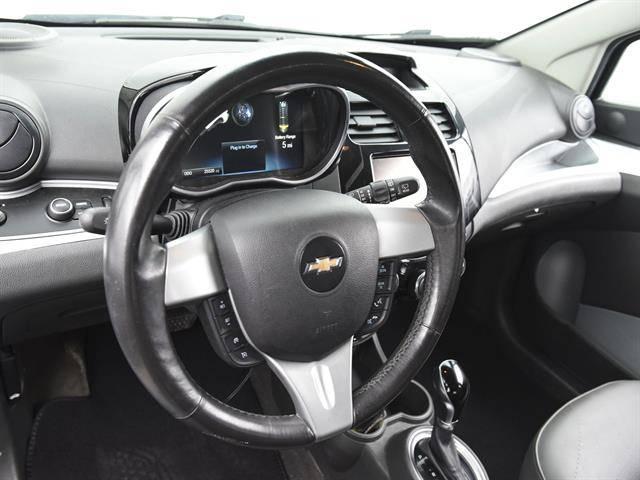 2015 Chevrolet Spark KL8CL6S02FC713499