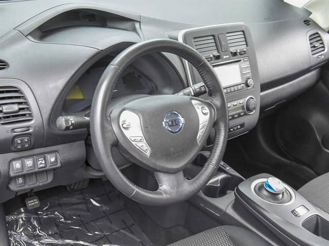 2015 Nissan LEAF 1N4AZ0CP9FC328923