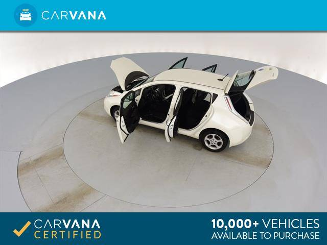 2013 Nissan LEAF 1N4AZ0CP0DC405241