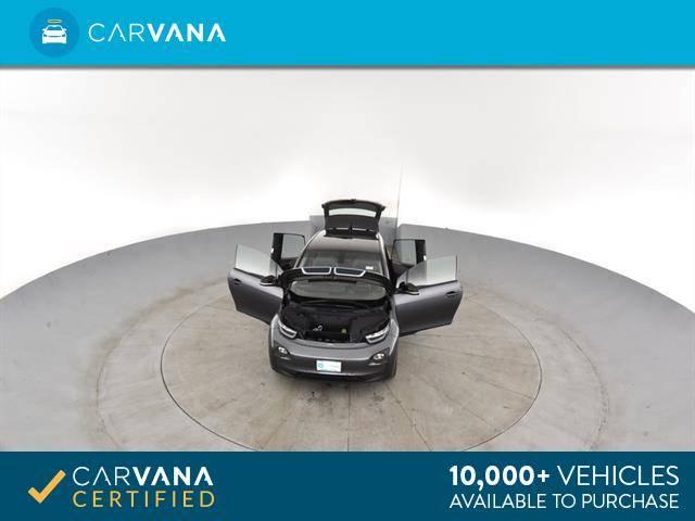 2016 BMW i3 WBY1Z4C53GV507933