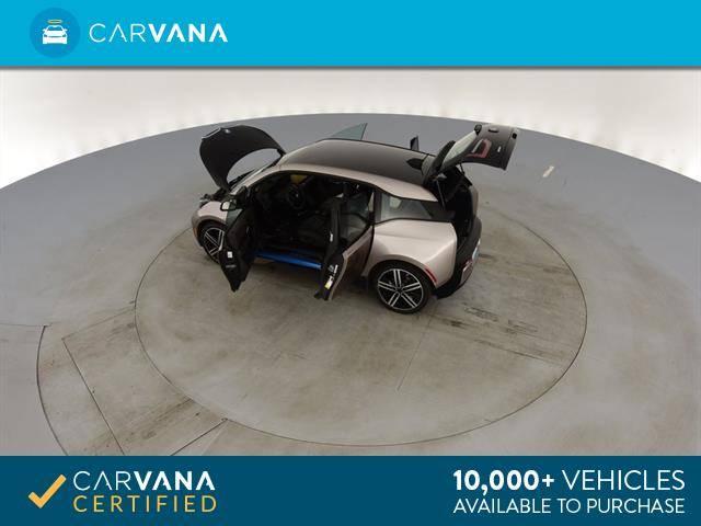 2014 BMW i3 WBY1Z2C58EVX51661