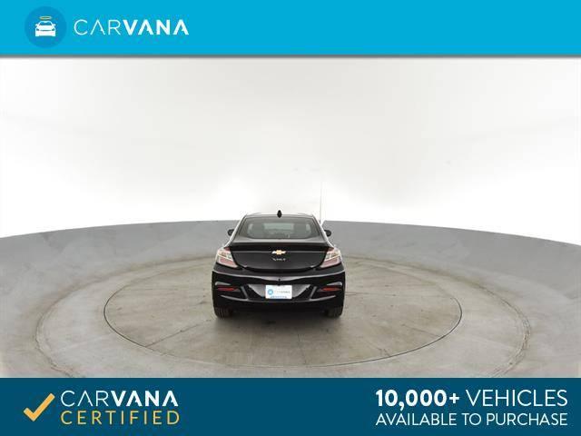 2016 Chevrolet VOLT 1G1RD6S56GU122980