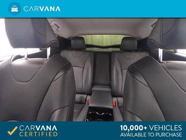 2017 Toyota Prius Prime JTDKARFP9H3060254