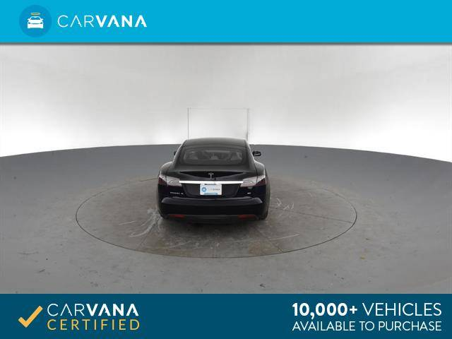 2013 Tesla Model S 5YJSA1CNXDFP20061