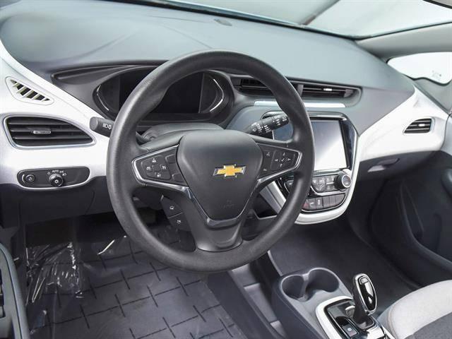2017 Chevrolet Bolt 1G1FW6S04H4129588