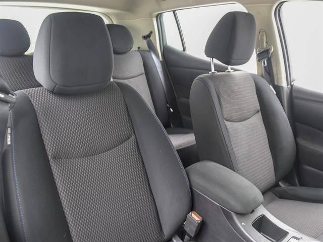 2016 Nissan LEAF 1N4AZ0CP4GC300450