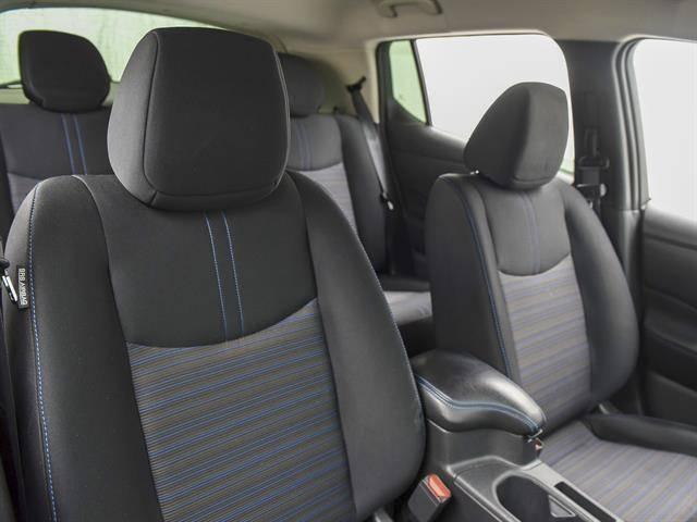 2018 Nissan LEAF 1N4AZ1CP5JC300938