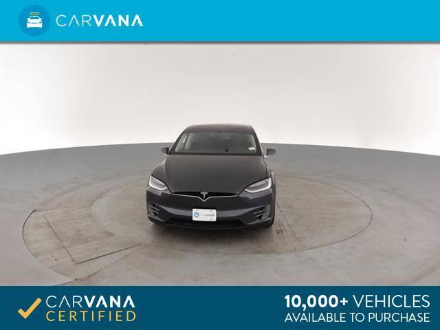 2016 Tesla Model X 5YJXCBE23GF014420