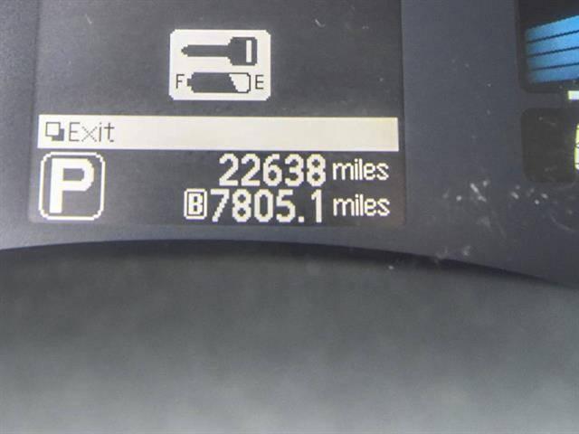 2017 Nissan LEAF 1N4BZ0CP3HC301126