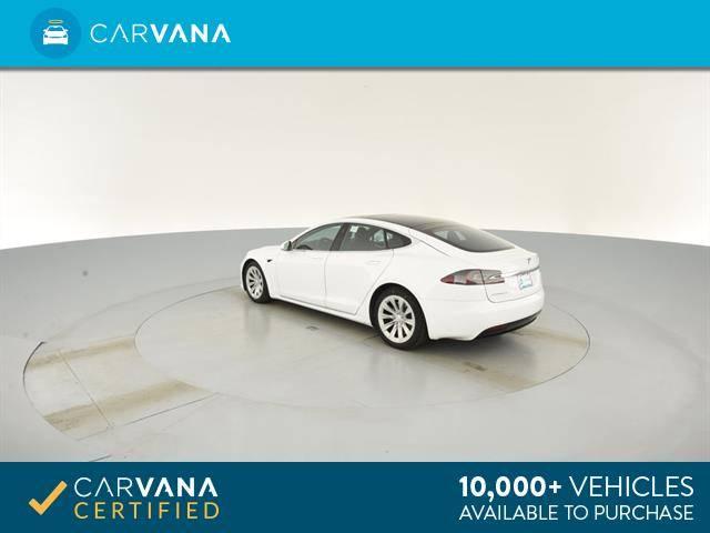 2016 Tesla Model S 5YJSA1E25GF171537