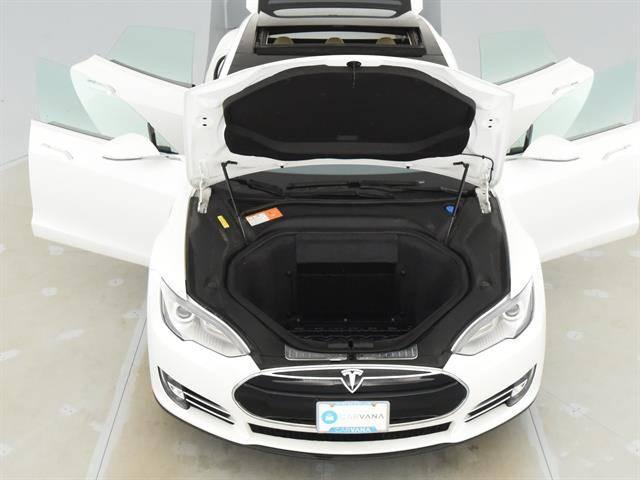 2012 Tesla Model S 5YJSA1DN9CFS00060