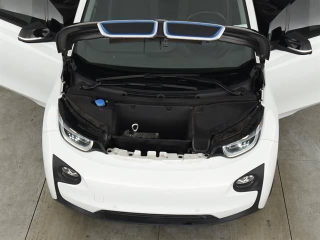 2017 BMW i3 WBY1Z8C57HV551104