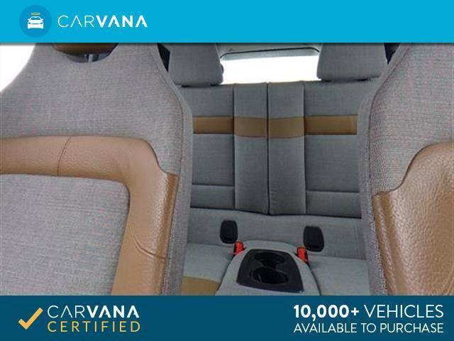 2015 BMW i3 WBY1Z4C59FV277863