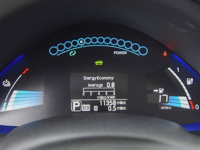 2015 Nissan LEAF 1N4AZ0CP5FC329485