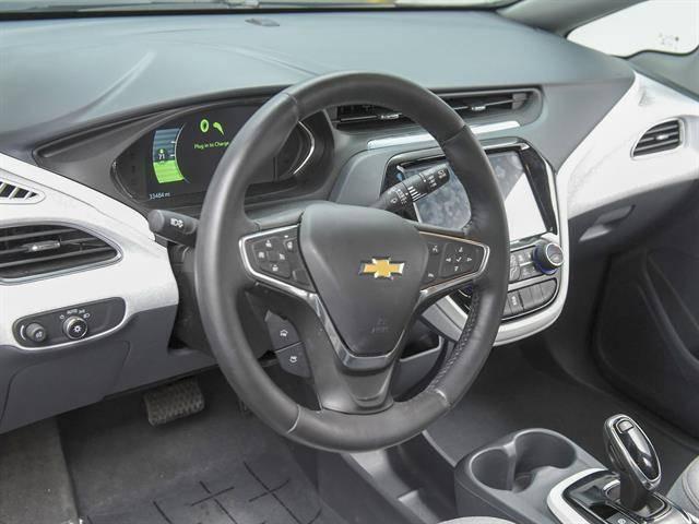 2017 Chevrolet Bolt 1G1FW6S05H4139000