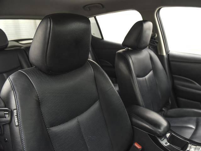 2015 Nissan LEAF 1N4AZ0CP5FC313335