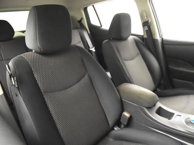 2014 Nissan LEAF 1N4AZ0CP1EC336061