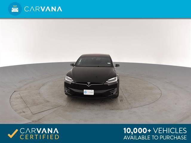 2016 Tesla Model X 5YJXCBE27GF029311