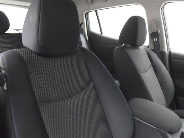 2017 Nissan LEAF 1N4BZ0CP8HC300280
