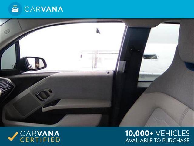 2015 BMW i3 WBY1Z4C5XFV504784