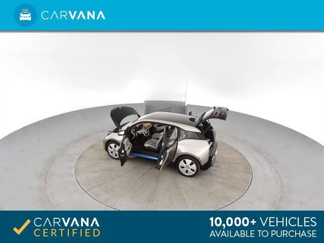 2014 BMW i3 WBY1Z4C53EVX62935