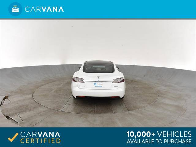 2016 Tesla Model S 5YJSA1E47GF165482