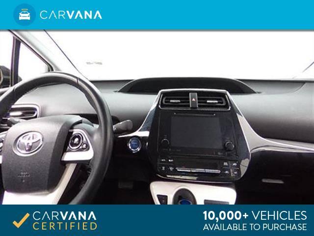 2017 Toyota Prius Prime JTDKARFP6H3004532