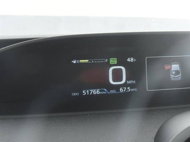 2017 Toyota Prius Prime JTDKARFP9H3038738