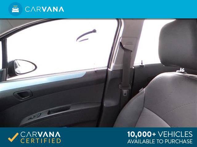 2014 Chevrolet Spark KL8CL6S0XEC448152