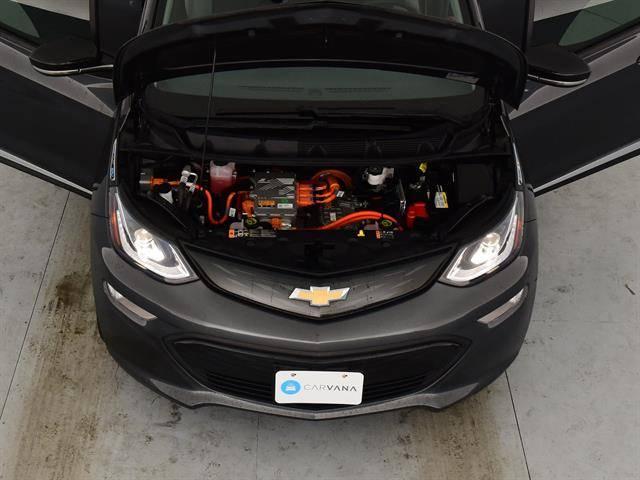 2017 Chevrolet Bolt 1G1FW6S03H4153624
