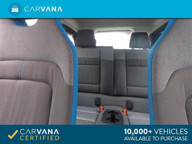 2018 BMW i3 WBY7Z4C54JVD96958