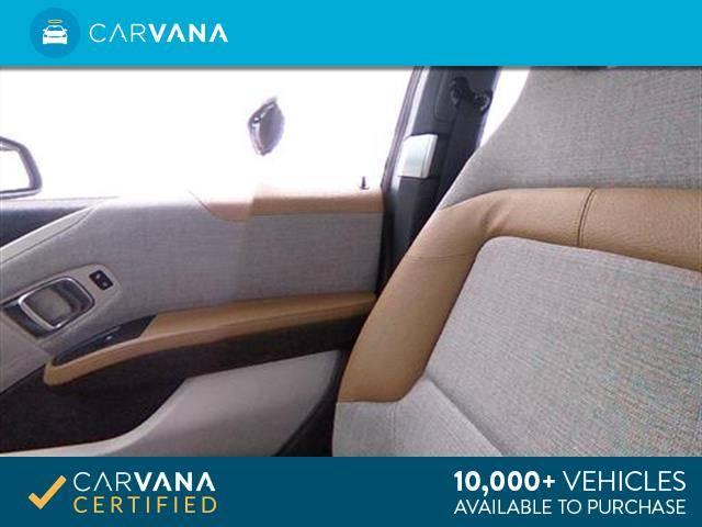 2014 BMW i3 WBY1Z4C58EV277125