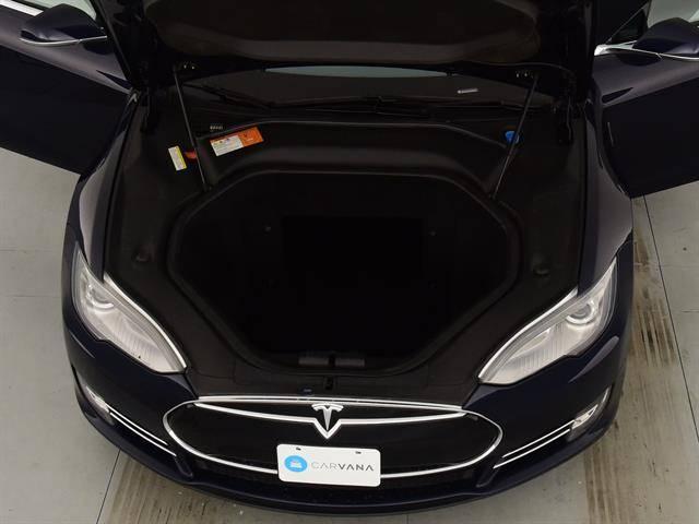 2014 Tesla Model S 5YJSA1S13EFP40832