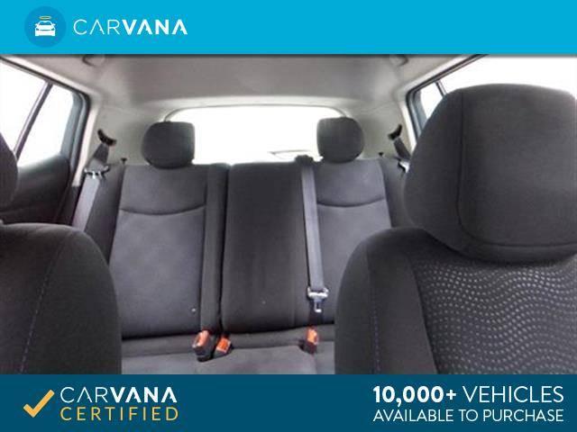 2017 Nissan LEAF 1N4BZ0CP7HC302344