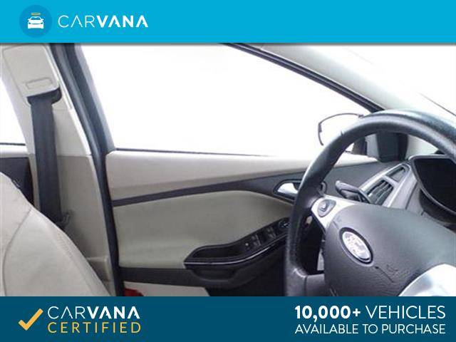 2013 Ford Focus 1FADP3R47DL378556