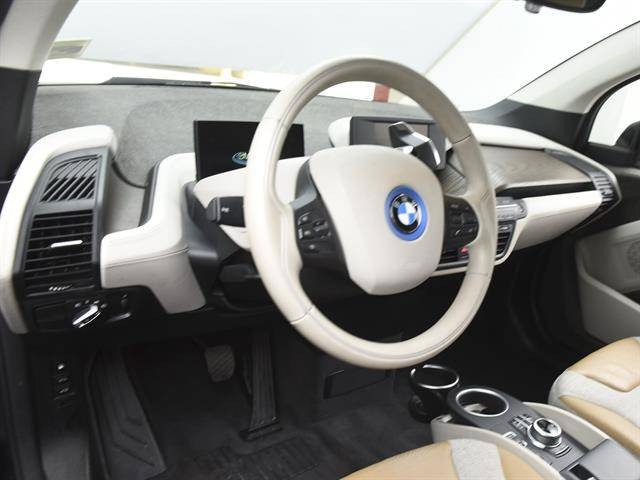 2017 BMW i3 WBY1Z8C56HV889934