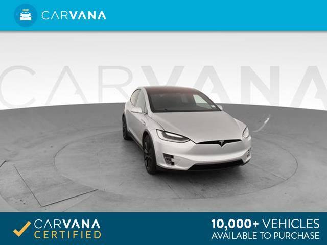 2017 Tesla Model X 5YJXCBE21HF034554